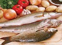 Сколько жарить рыбу