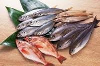 Калории в рыбе