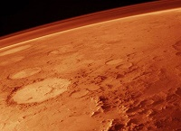 Сколько весит Марс