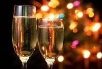 Готовое шампанское