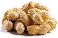 Калории в арахисе