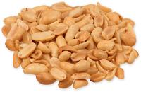 Готовый арахис