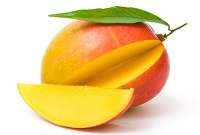 Калории в манго
