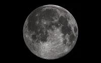 Сколько весит Луна