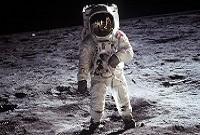 Сколько весит человек на Луне