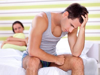 Причины и степени олигозооспермии