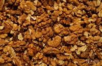 Готовый грецкий орех