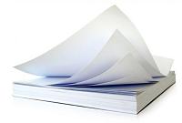 Сколько весит пачка бумаги формата А4
