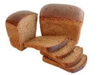 Сколько весит кусок хлеба