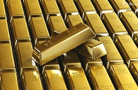 Вес слитка золота