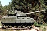 Вес танка