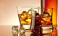 Калории в виски