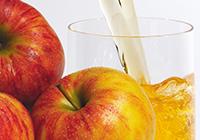 Сколько калорий в яблочном соке
